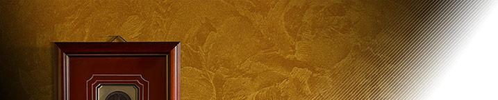 Luminadore Gold - Люминадор Золото - декоративное покрытие с эффектом мерцающего камня Клавэль Clavel