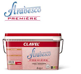 Arabesco Premiere - специальный праймер для декоративного покрытий Arabesco Pearl, Bronze, Cuprum, Gold, Velours