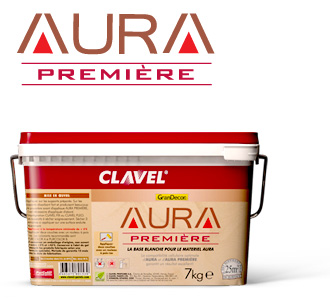 Aura Premiere - специальный праймер для декоративного покрытий Aura