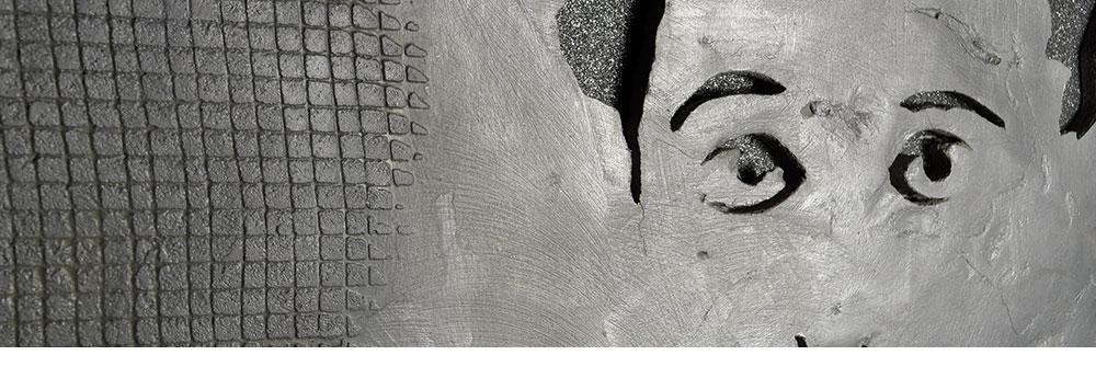 """Коллекция трафаретов """"Личности"""" для создания декоративных панно толщиной 2 и 8 мм"""