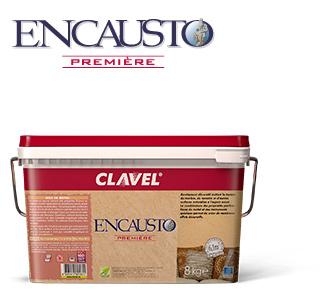 Encausto Premiere - специальный праймер для декоративного покрытий Encausto