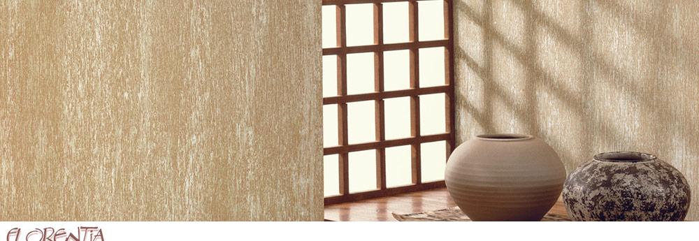 Florentia Naturale - натуральная известковая декоративная штукатурка, имитирующая фактуру пробкового дерева и множество других эффектов