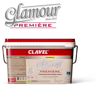 Glamour Premiere - специальный праймер для декоративного покрытий Glamour