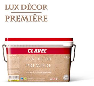 Lux Decor Premiere - специальный праймер для декоративного покрытий Lux Decor