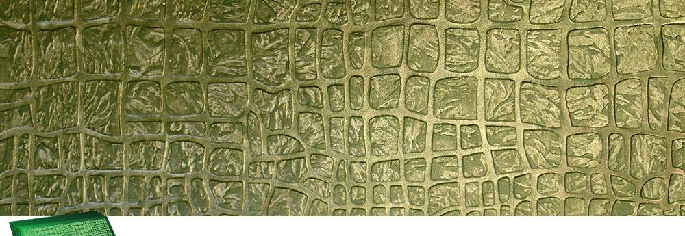 Modulo 1 - многоразовые трафареты для создания объемных панно, барельефов, настенных инкрустаций