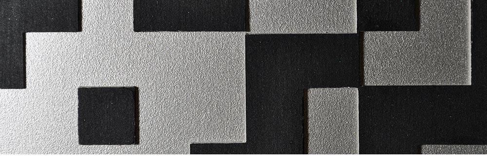 """Коллекция трафаретов """"Орнаменты"""" для создания декоративных панно толщиной 2 и 8 мм"""