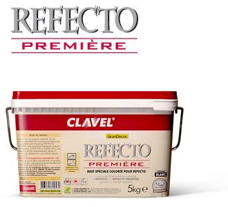Refecto Premiere - специальный праймер для декоративного покрытий Refecto