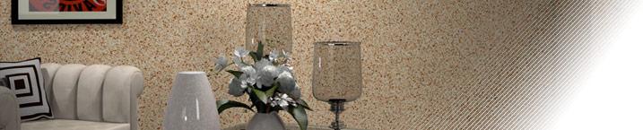 Тинтофлекс Сити - мультиколорная мозаичная краска на водной основе для интерьеров