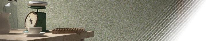 Tintoflox Mini -  флоковые покрытия на основе акриловых чипсов 1 мм для декорирования интерьеров.