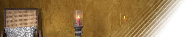 Trevignano - синтетическая венецианская штукатурка с эффектом полированного мрамора