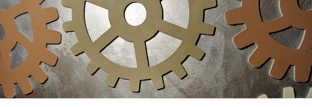 """Коллекция трафаретов """"ХХ век"""" для создания декоративных панно толщиной 2 и 8 мм"""